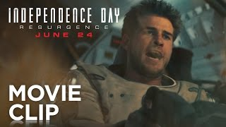 "Independence Day: Resurgence | ""Fast Approach"" Clip 
