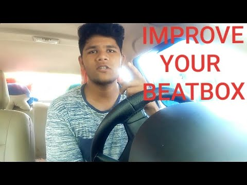 | How to improve in beatboxing |Tips for beginner beatboxer| Hindi |