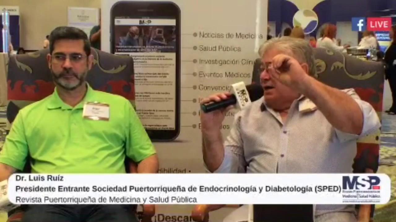 carlos santiago endocrinología y diabetes