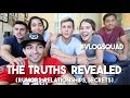 What You didn't know about Us (Origins of the VlogSquad)