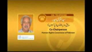 Deobandi(Wahabi) Ulema exposed by former Law Minister of Pakistan