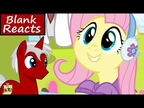 "[Blind Commentary] ""Best Gift Ever"" - My Little Pony: FiM Special"