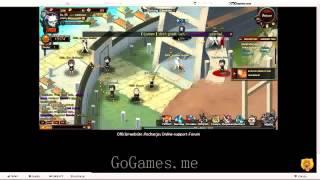 Bleach Online English Browser MMORPG-GoGames(Open Beta underway)