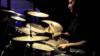Kid Abelha - Lágrimas e Chuva - Cover - João Kopps - Drum Cover