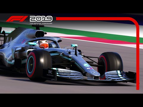F1® 2019 | OFFICIAL GAME TRAILER 3 | LAUNCH [US]