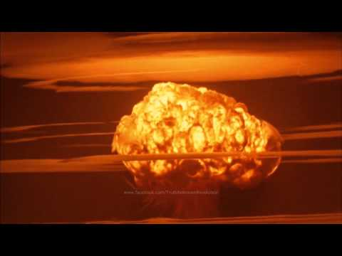 U.S. Nuclear Bomb Disaster (Exposed Top Secret Operation)