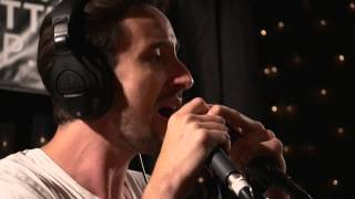 How To Dress Well - Full Performance (Live on KEXP)
