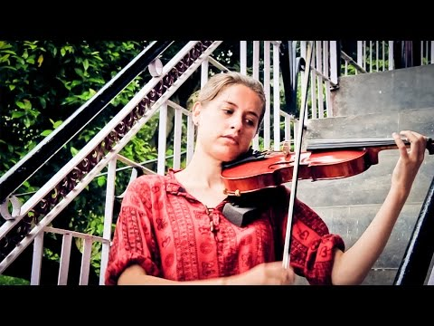 Chithram movie bgm Violin cover by ICIAR