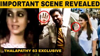 Nayanthara Not To Marry Vijay In Thalapathy 63 | Exclusive Updates | Atlee | AR Rahman