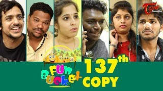 Fun Bucket | 137th Episode | Funny Videos | Telugu Comedy Web Series | By Sai Teja   TeluguOne