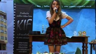 ILINCA BACILA -Recital HermannstadtFest