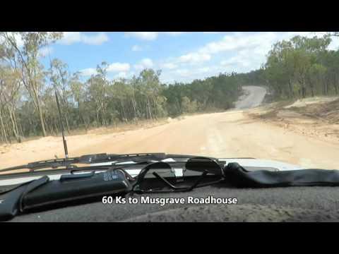 Trip to Weipa, Cape york Queensland