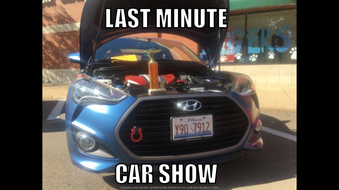 Hyundai veloster meme