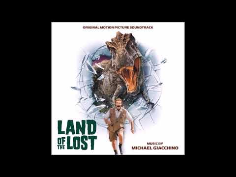 Land Of The Lost Sountrack 8. I Just Want To Celebrate - Rare Earth
