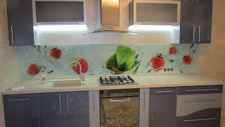 Led подсветка рабочей зоны кухни с использованием светового короба, особенности монтажа.(Как правильно использовать световой короб для светодиодной ленты, Как сделать правильную подсветку рабоч..., 2015-09-15T21:59:40.000Z)