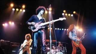 Thin Lizzy - Warrior (Album Version)