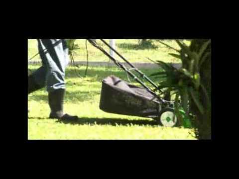Trapp - Institucional Linha Jardinagem