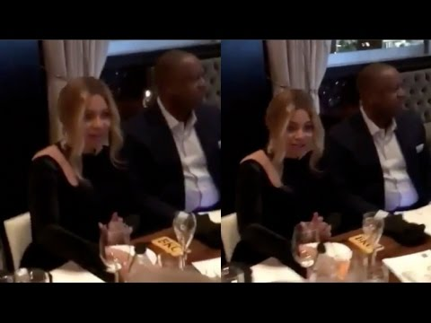 Beyonce celebrates her stepfather Richard Lawson's birthday at private family dinner