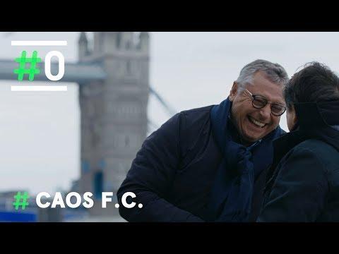 CAOS F.C.: Spaniards, protagonistas de casa | #0