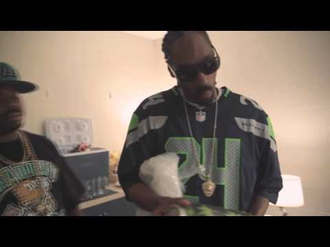 Juicy J - 0 to 100 (Unofficial Music Video)