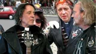 Prediger Berlin - Rock