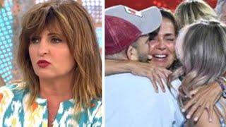 La inesperada noticia de Beatriz Cortazar contra Rocío Carrasco y por Olga Moreno