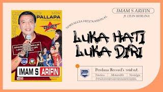 Imam S Arifin Feat Lilin Herlina - Luka Hati Luka Diri ( Official Music Video )