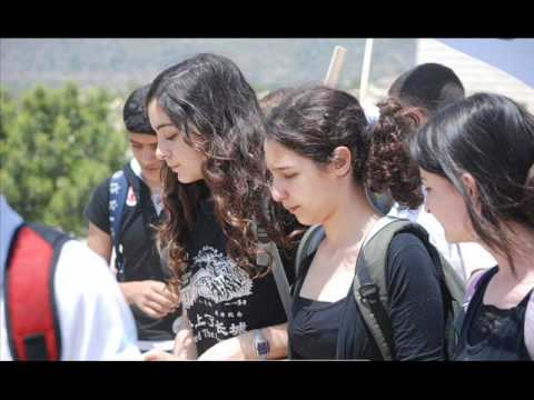 "palestinian beauty ""israeli arabs"" part 2"