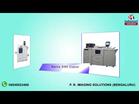 Xerox Colour Digital Printer C70