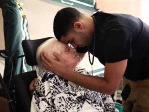 Drake Sample Type Beat - [Letter To Grandma Sher]
