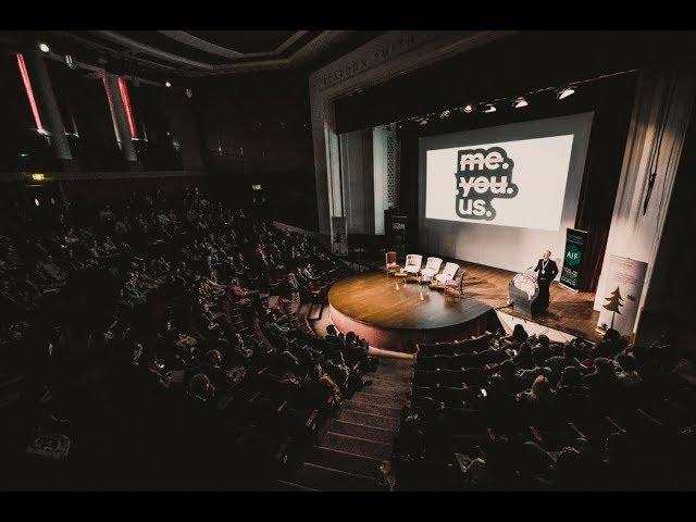 AIF's Festival Congress 2017
