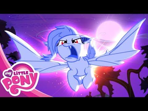 Мультики Дружба - это чудо про Пони - Мультик Летучие мыши!