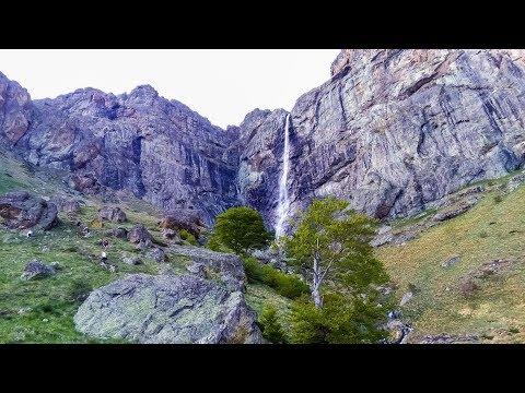 Vodopad Rajsko prskalo i vrh Botev (2376 mnv)