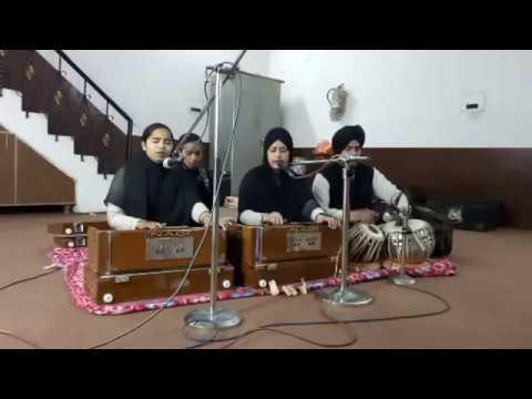 Gursikhan Ki Har Dhoor De । Bibi Amandeep Kaur Ji Patna Sahib Wale ☎94633-11223