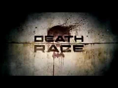 Death Race (2008) Trailer [HQ]