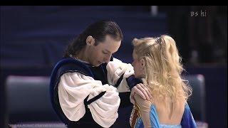 "[HD] Chait & Sakhnovski - ""1492: Conquest of Paradise"" 2000/2001 GPF - Round 1 Free Dance"