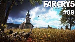 FAR CRY 5 : #008 - Unsere Kirche! - Let's Play Far Cry 5 Deutsch / German