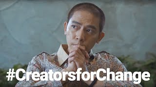 Alex's Story - #TellUsYours | YouTube Creators For Change