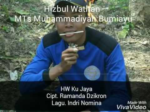 HW Bumiayu : HW Ku Jaya