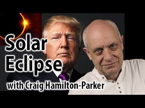 Solar Eclipse: Astrological Predictions and Donald Trump