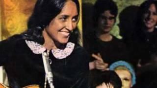 Joan Baez (ジョーン・バエズ) Song  Of  Bangladesh