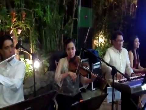 DEBUT EVENT - Musicians Band Manila Philippines - SUPPLIER - LIVE MUSIC BAND - EVENTS ENTERTAINMENT