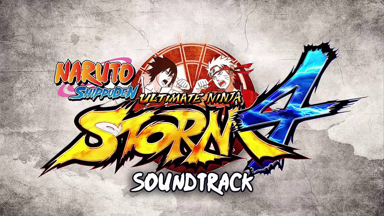 Naruto: Ultimate Ninja Storm 4 GAME REVIEW! -LemonSteve