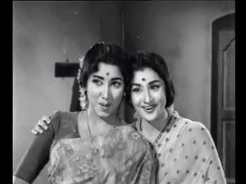 Bama Vijayam   Tamil Full Movie Online   Rajasree   T  S  Balaiah   Nagesh   Sowcar Janaki   YouTube