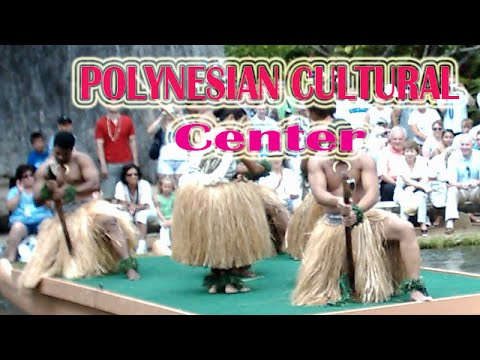 best places to travel in usa, The Polynesian Cultural Center (PCC)