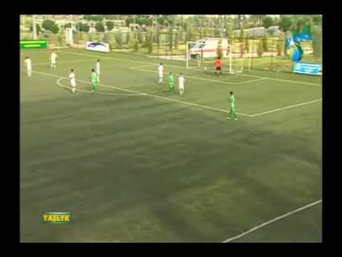 Turkmen TV: 4 new  foreign football players for FC Ahal