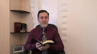Комментарии на Евангелие от Иоанна 12 глава с 11 по 19 стихи. Вход в Иерусалим вместе с Лазарем.
