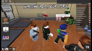 Roblox playing with Friends 2017