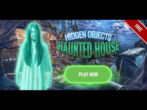 Haunted House Secrets Hidden Objects Game For Android 2019 – Mystery Adventure