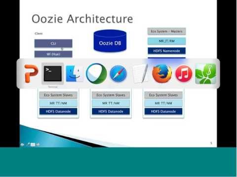 Cloudera Administration – installing and configuring Oozie - YouTube